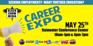 Black Crow Media Career Expo